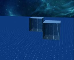 Three.js建筑网格贴图动画
